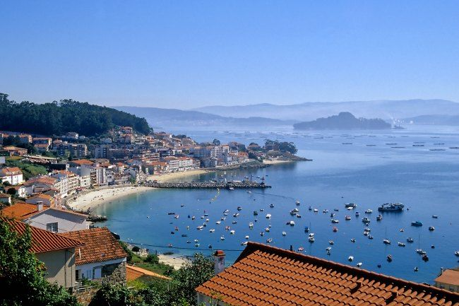 actividades para hacer en galicia