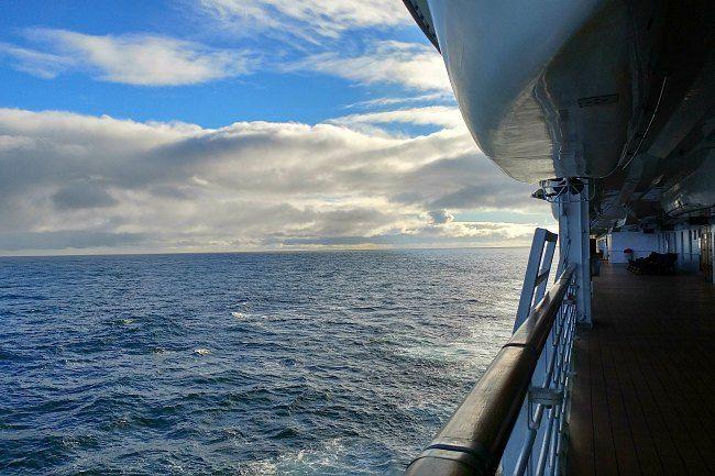 cunard cruceros