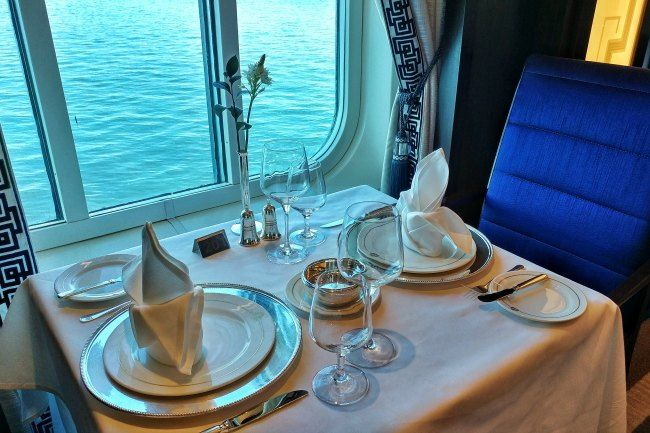 viajar en un crucero por primera vez