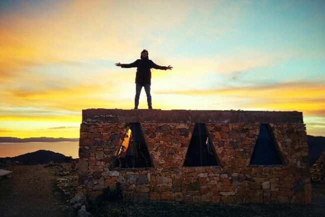 Lago Titicaca que ver en Bolivia