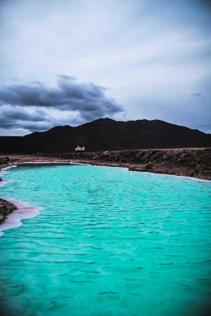 lugares para conocer en bolivia