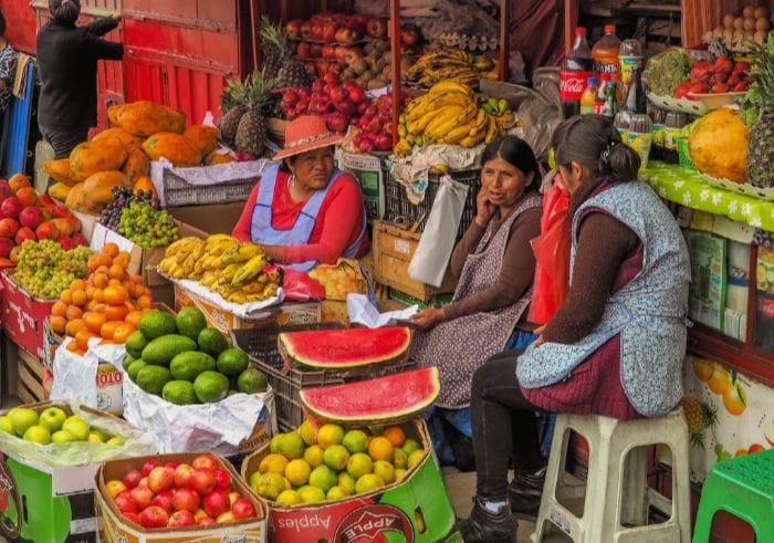 que conocer en bolivia