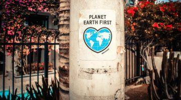 Como cuidar el planeta