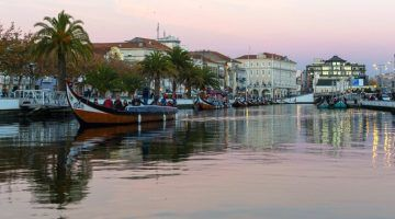 venecia portuguesa
