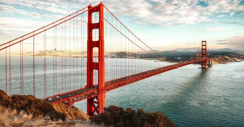 Lugares que Visitar en San Francisco