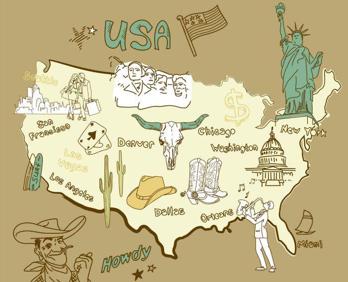 Planificar un Viaje a Estados Unidos