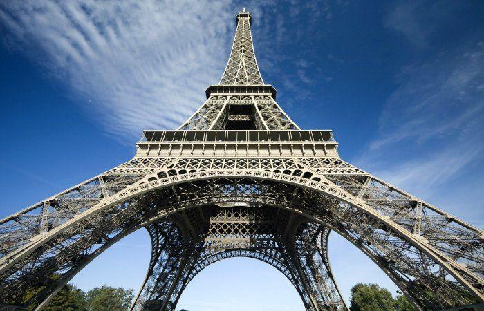 Visitar la Torre Eiffel en Paris