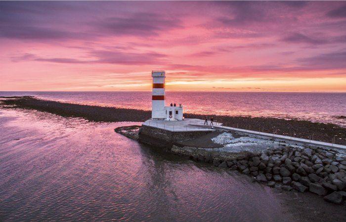 un verano en Islandia