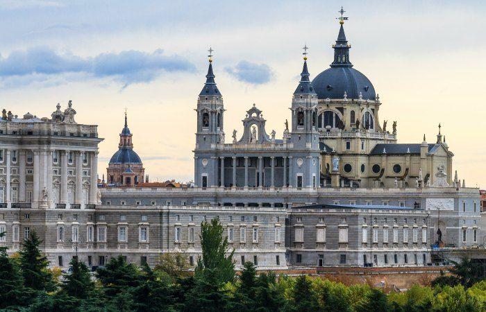 Miradores gratis de Madrid