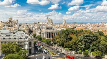 mejores Miradores de Madrid