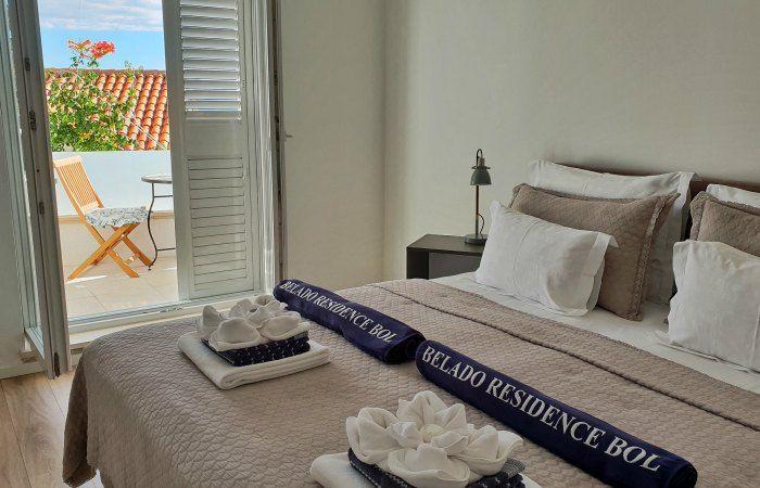 Donde dormir en Croacia