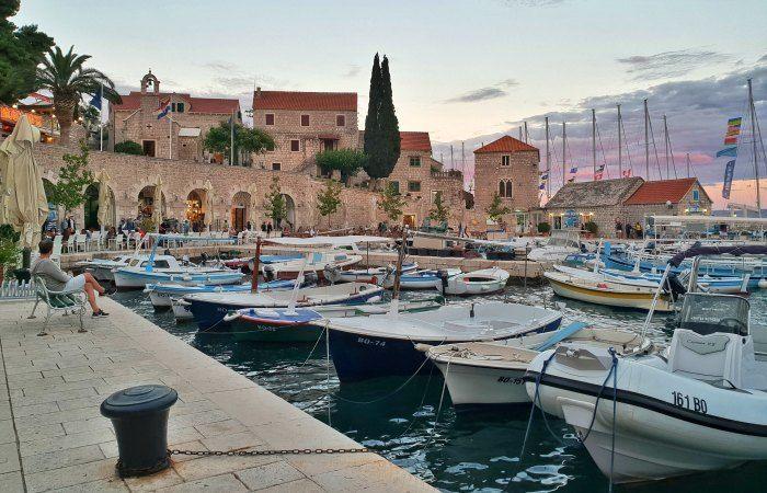 Guia de viaje por Croacia