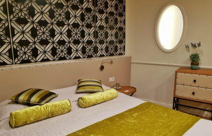 Hoteles en Zadar
