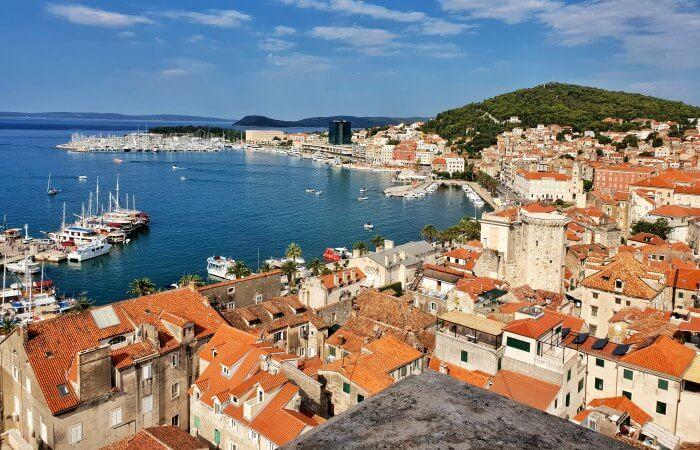 Qué hacer en Croacia