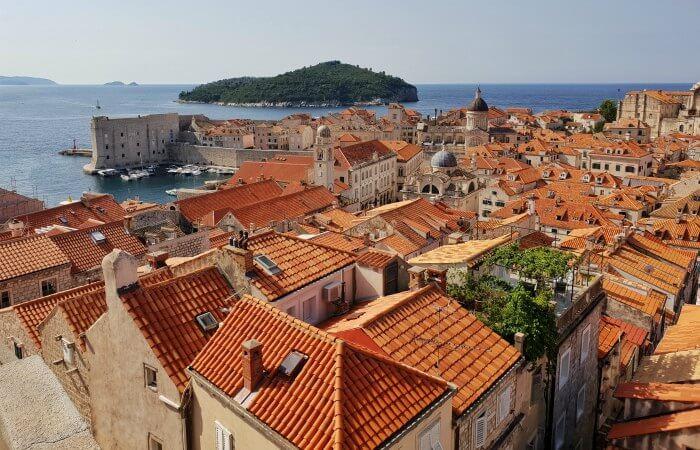 Que visitar en Croacia en 10 días