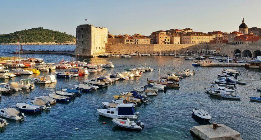 Viaje a Croacia 10 dias