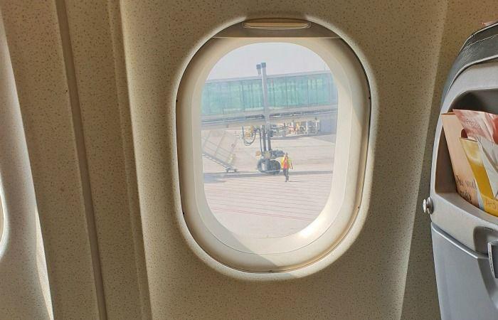 Volar a Croacia