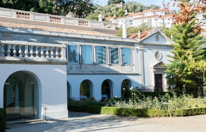 dormir en Coimbra