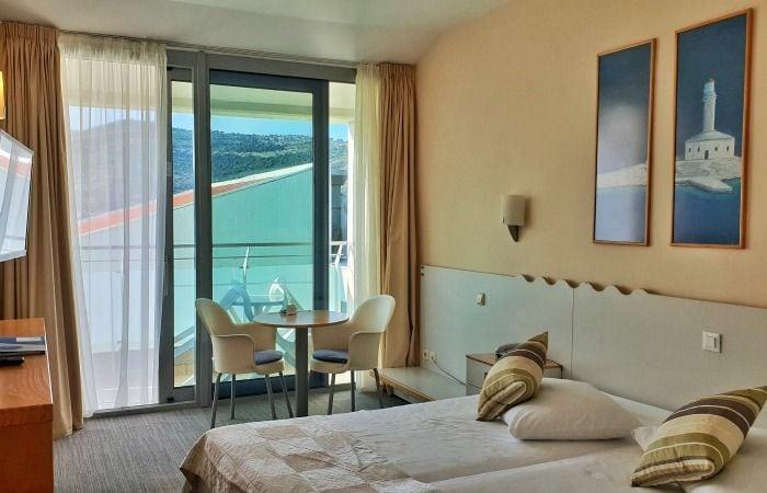 hoteles en Dubrovnik