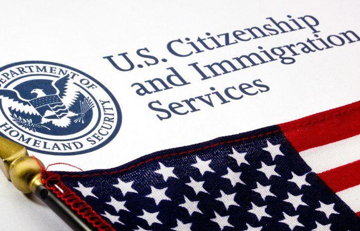 pasaporte para viajar a Estados Unidos