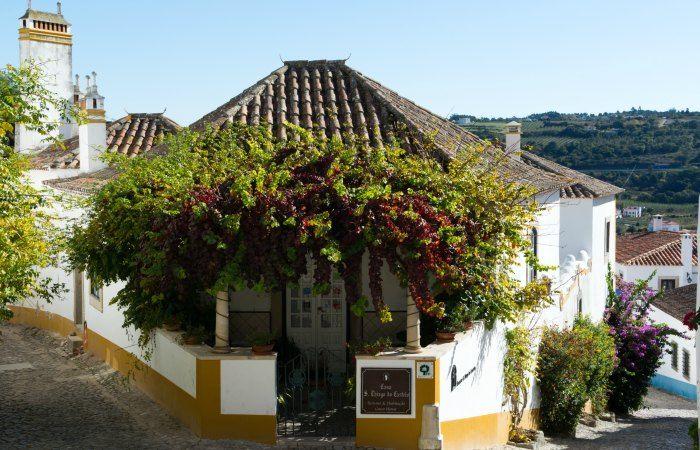 vacaciones en el centro de portugal