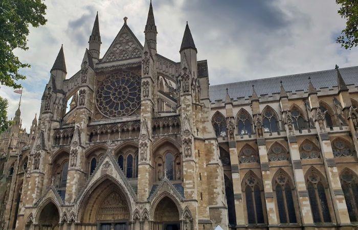 Abadia de Londres