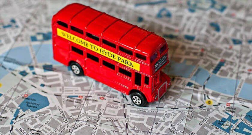 Cosas típicas que hacer en Londres