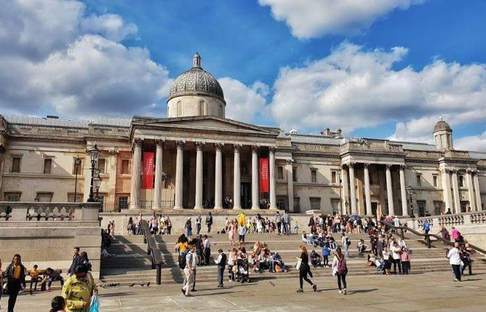 Museos de Londres gratis