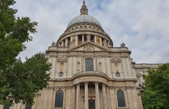 atracciones de Londres