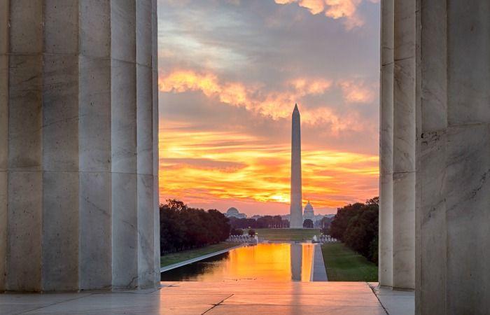 cosas que ver en Washington dc