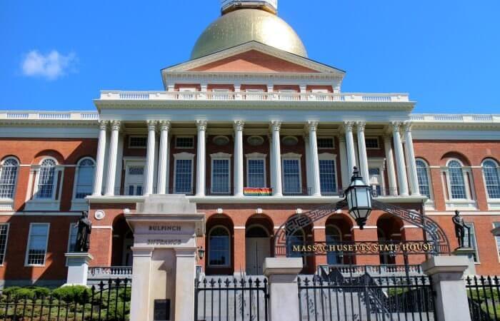 cosas que hacer y ver en boston