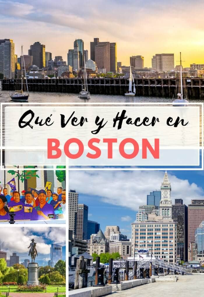 que hacer en boston massachusetts