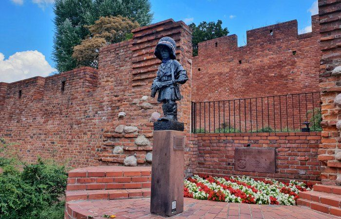 cosas que ver y hacer Varsovia