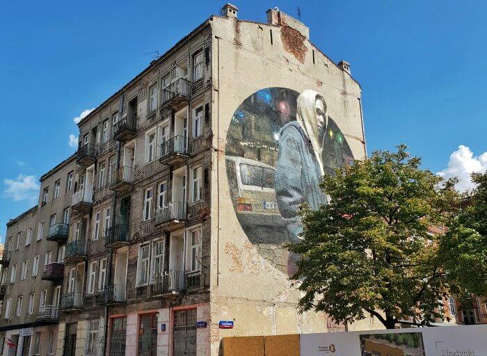 tour barrio de Praga Varsovia