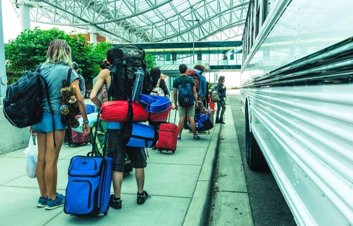 Plan a U.S. Road Trip