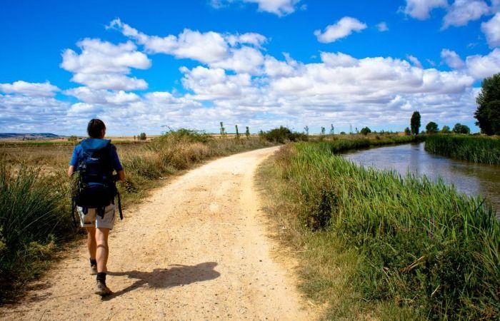 Planificacion del Camino de Santiago