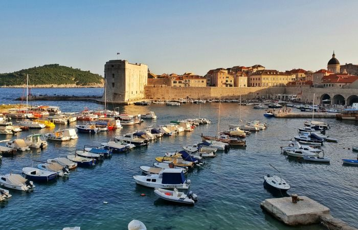 free things to do in Dubrovnik