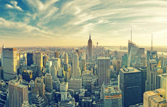 la mejores vistas de nueva york