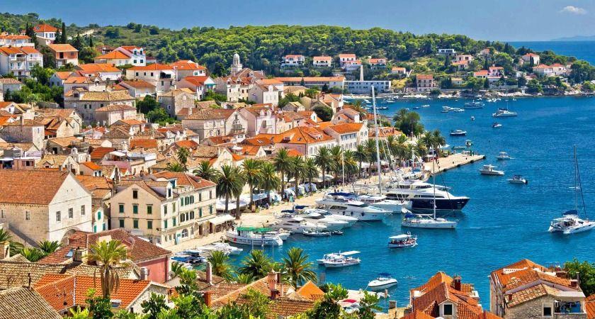 mejores Islas de Croacia