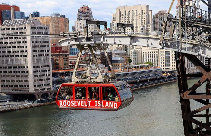 mejores vistas de new york