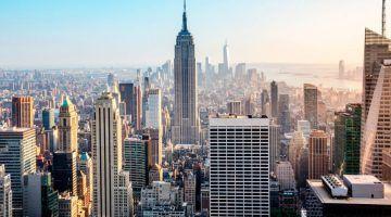mejores vistas de nueva york