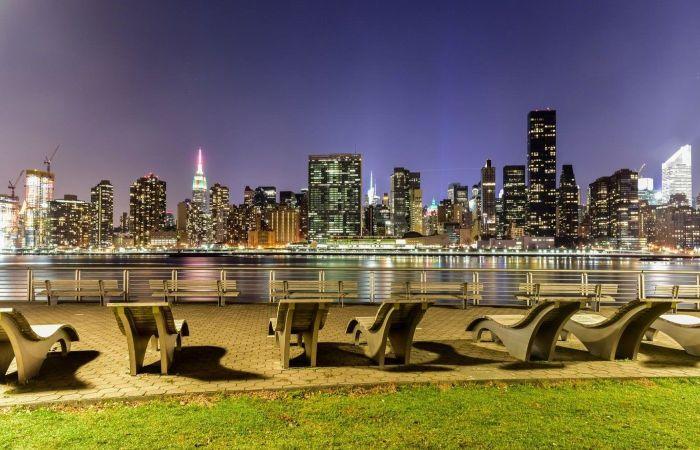 mejores vistas de nueva york gratis