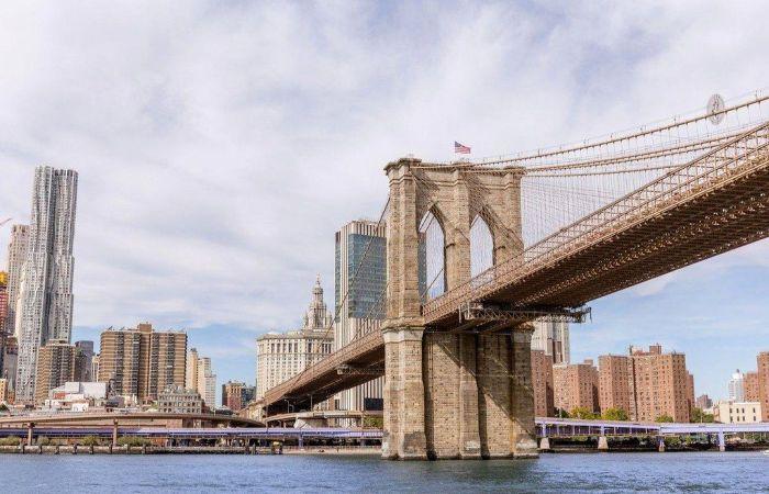 miradores gratuitos de nueva york