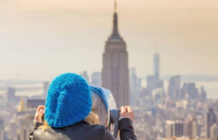 que edificio tiene las mejores vistas de nueva york