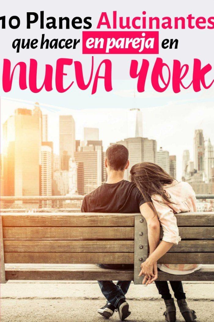 Lugares mas romanticos de nueva york