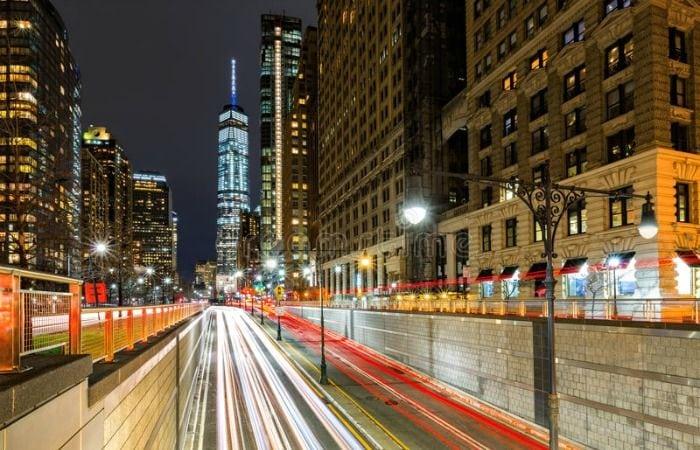 new york noche