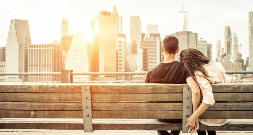 nueva york romantico