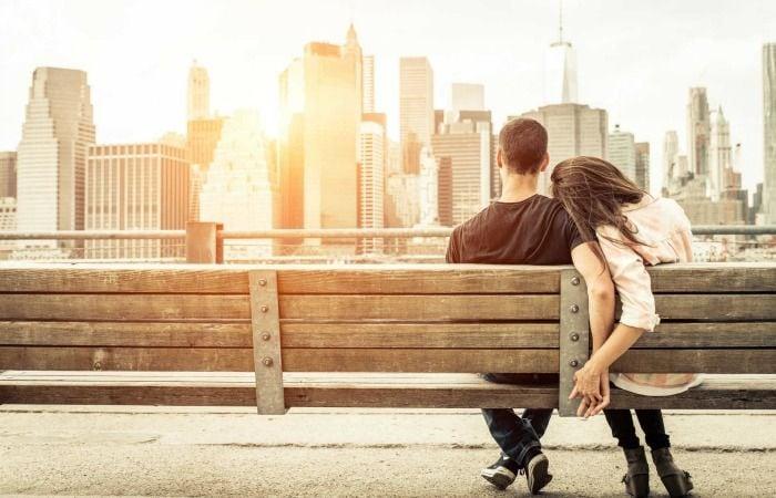 planes para hacer en pareja
