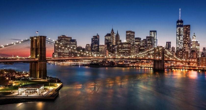 que hacer en nueva york de noche