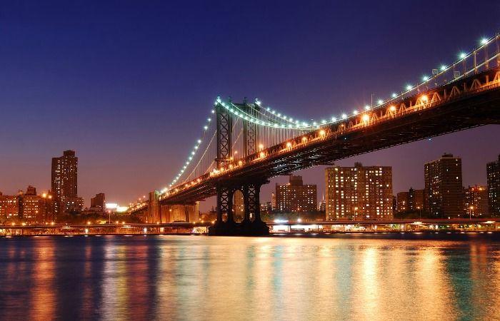 que hacer por la noche en la ciudad de nueva york
